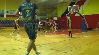 Download 13Η - Α. Π ΑΤΛΑΣ- KINGS vs MASLOW WIZARDS 56- 67 Video