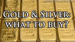 Download How to Buy Silver - How to Buy Gold - Mike Maloney Video