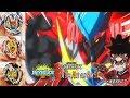 Download SUPER Z CHEGOU! Análise das peças e do anime! BEYBLADE BURST SUPER Z (CHOUZETSU) Video