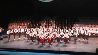 Download AKUD Branko Krsmanovic - Jug Srbije, Sava Centar 31.03.2010 Video