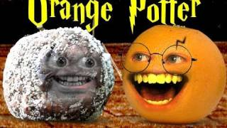 Download Annoying Orange : Orange Potter and the Deathly Apple Video