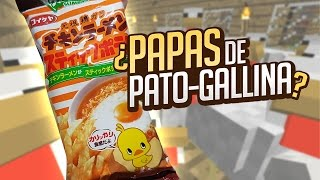 Download ¿PAPAS DE PATO-GALLINA? | iTownGamePlay Video