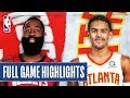 Download ROCKETS at HAWKS | FULL GAME HIGHLIGHTS | January 8, 2020 Video