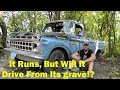 Download Abandoned F250 Revival! First Start in 26 Years - Part 3 Video