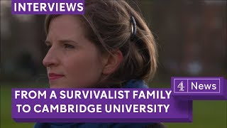 Download How I Escaped From a Survivalist Family Video