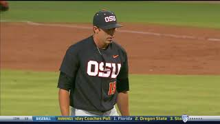 Download Oregon State Baseball Game Highlights: 5/18/18 vs. USC Video