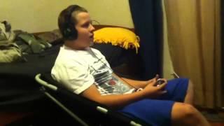 Download Crazy Dad Destroys Xbox (ORIGINAL VIDEO) Video