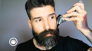 Download How to Trim Your Beard at Home Video