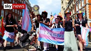 Download Line 18: The fight between trans and feminists Video