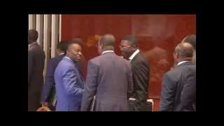 Download Conseil ministériel présidé par S E Paul BIYA, le 15 octobre 2015 Video