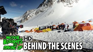 Download Everest (2015) Behind the Scenes - Part 1 Video