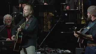 Download ″Midnight Rider″ with Vince Gill, Gregg Allman and Zac Brown Video