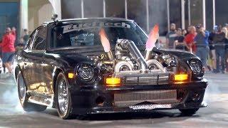 Download FIREBREATHING 280z - Twin Turbo BEAST! Video