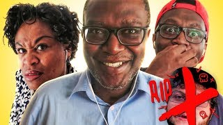 Download FAMILY REACT TO MY NEXT DISS TRACK Video