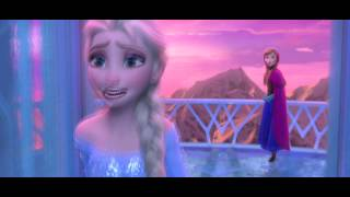 Download לשבור את הקרח ″סוף כל סוף 2″ בעברית! - Frozen ″For the First Time in Forever 2″(Hebrew) Video