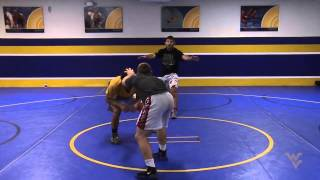 Download Wrestling: Recruiting Video