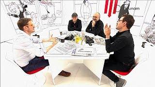 Download El chamuco TV. Temporada 2. (Programa 5) Video