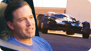 Download Batman Surprises Fans in the Batmobile // Omaze Video