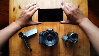Download How to Use Any Camera For Filmmaking Video