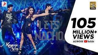 Download Let's Nacho - Kapoor & Sons | Sidharth | Alia | Fawad | Badshah | Benny Dayal | Nucleya Video