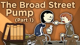 Download England: The Broad Street Pump - I: You Know Nothing, John Snow - Extra History Video