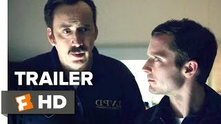 Download The Trust Official Trailer #1 (2016) - Elijah Wood, Nicolas Cage Movie HD Video