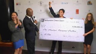 Download Wesley So Millionaire Chess 2014 Final Round Video