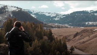 Download Gavin Forster: A Week in the Wild Video