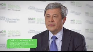 Download AACR Annual Meeting 2015 Preview: Dr. Carlos L. Arteaga Video