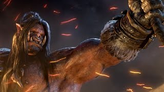 Download World of Warcraft: Warlords of Draenor Cinematic Video