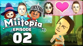 Download Miitopia - Part 2: Recasting Villagers With YOUR QR Codes! [Nintendo 3DS Full Version] Video