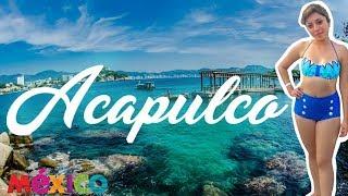 Download Acapulco Guerrero México-¿Que hacer en Acapulco? Video