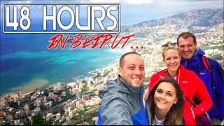 Download 48 Hours in Lebanon 2016: Beirut, Jeitta Grotto & Byblos Video