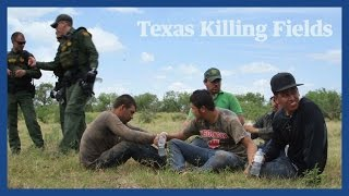 Download The Killing Fields of Texas | Beyond the Border Pt.1 Video