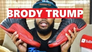 Download HISTORY OF THE REP ERA ON SHOE TUBE + BRODY TRUMP A SELL FAKES? SCOOP208 A SCAM ARTIST? Video