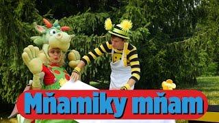 Download Smejko a Tanculienka - Mňamiky mňam Video