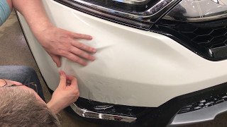Download 2017 Honda CRV Paint Protection Film Video