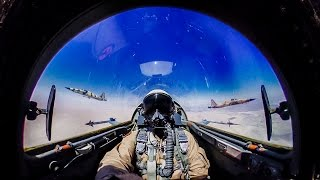 Download VMFT-401 Test Flight 360 Video: XO's Last Flight. Video