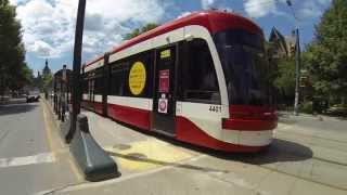 Download Meet Your New Ride, Toronto! TTC unveils its new streetcar Video