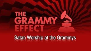 Download Satan Worship at the GRAMMYs Video