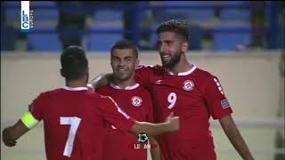 Download Lebanon 5-0 DPR Korea | 2019 AFC Asian Cup Qualifiers Video