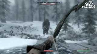 Download Zagrajmy w TES V Skyrim #14 - Szmaragdowa Pieczara Video