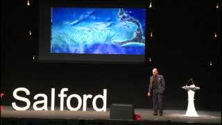 Download The force of gravity   Clayton Anderson   TEDxSalford Video