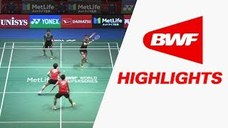 Download Daihatsu Yonex Japan Open 2017 | Badminton F – Highlights Video