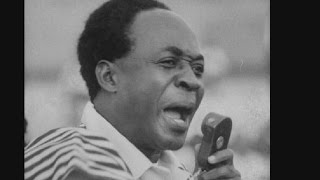 Download Faces Of Africa- Kwame Nkrumah Video