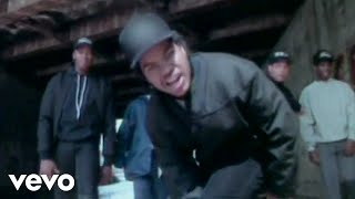 Download N.W.A. - Straight Outta Compton Video