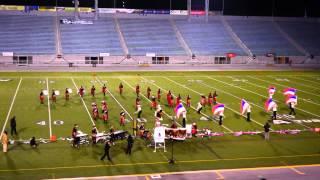 Download Governor Livingston Highlander Band ACC's 2012 Video