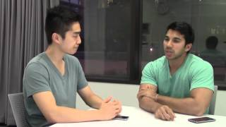 Download What are your plans after getting an MD/PhD (Interview with Ravi Desai) Video
