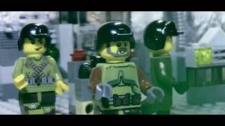 Download LEGO Zombie: Infection Video