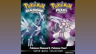 Download Pokémon Diamond & Pearl - Eterna City (Night) Video